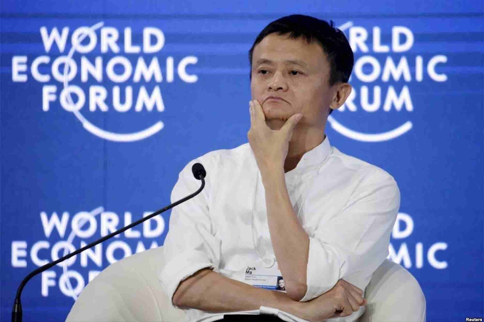 SEC Investigating Alibaba's Accounting Practices