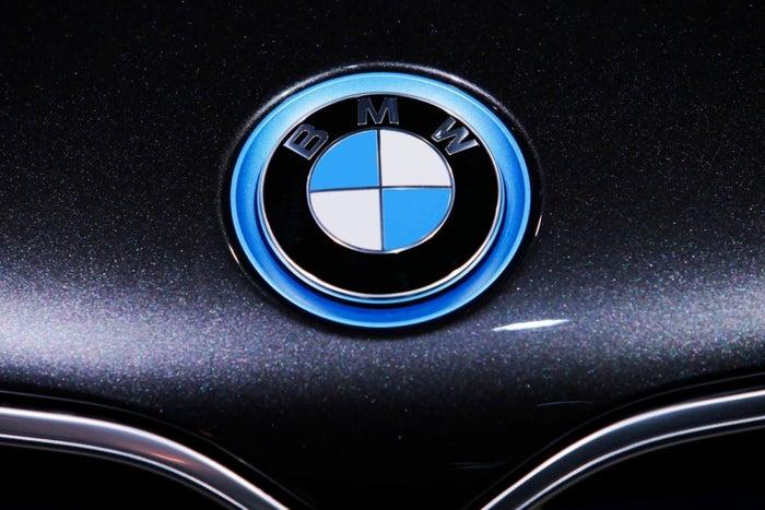 Bmw Invests In California Based Carpooling App Scoop