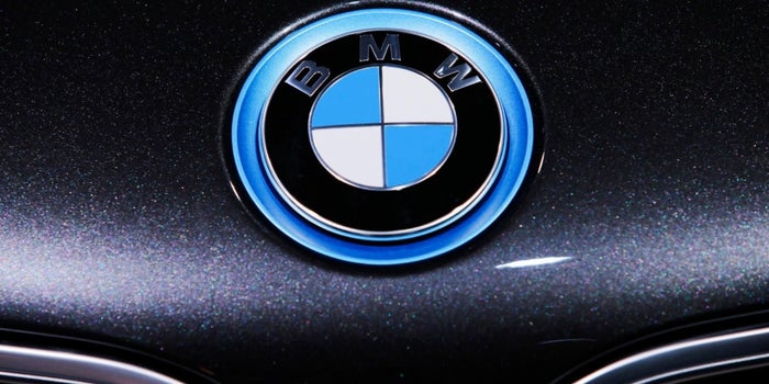BMW Invests in California-Based Carpooling App Scoop