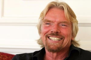 How Richard Branson, Sheryl Sandberg and Gary Vaynerchuk Cut Through the Noise as Stand-Out Thought Leaders