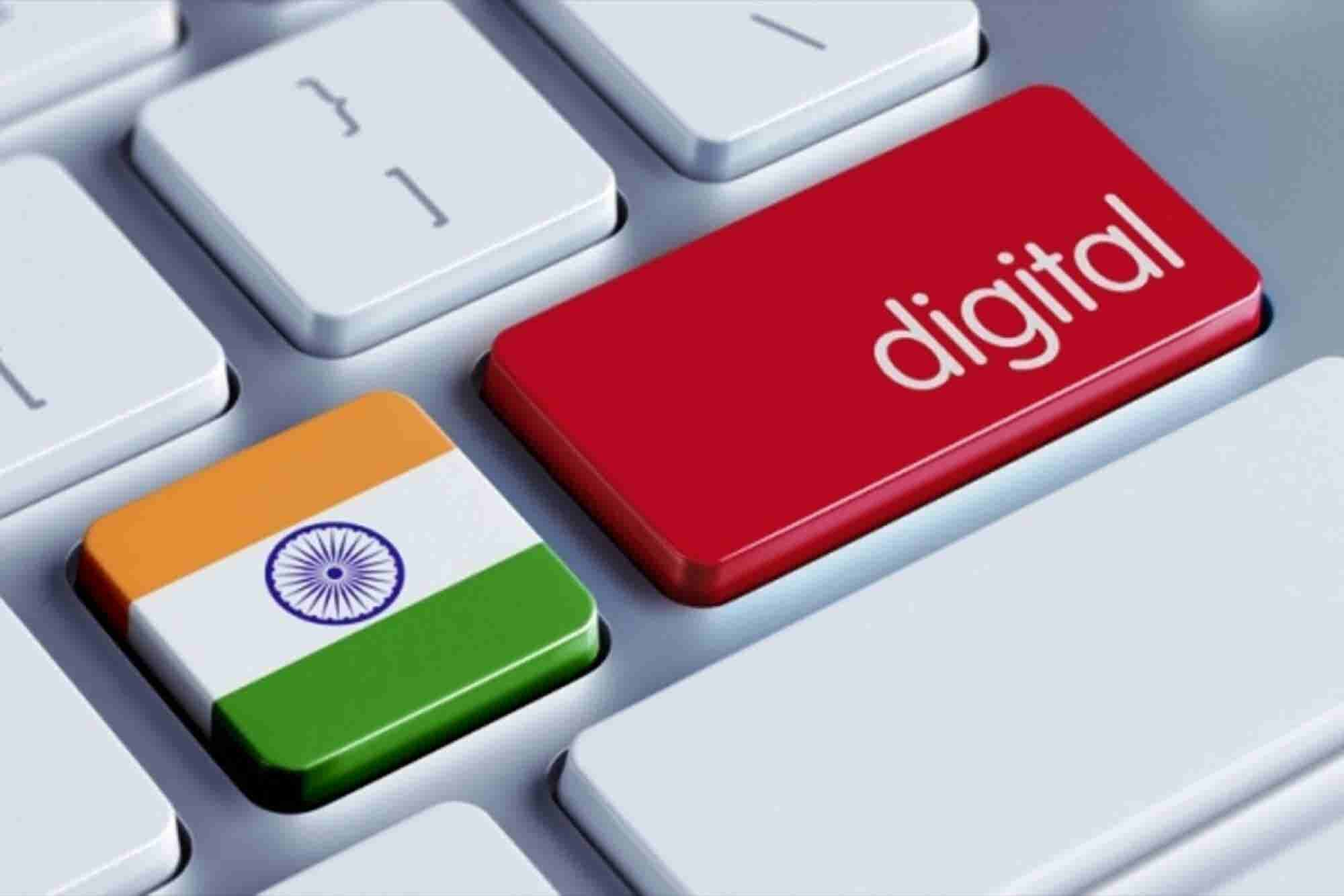 Digital India Gets a Triple Push in the Union Budget 2018-19