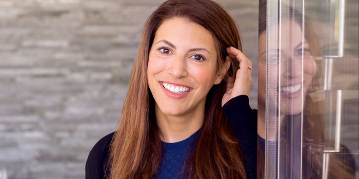 Entrepreneur Middle East's Achieving Women 2016: Hala Fadel, Managing Partner, Leap Ventures