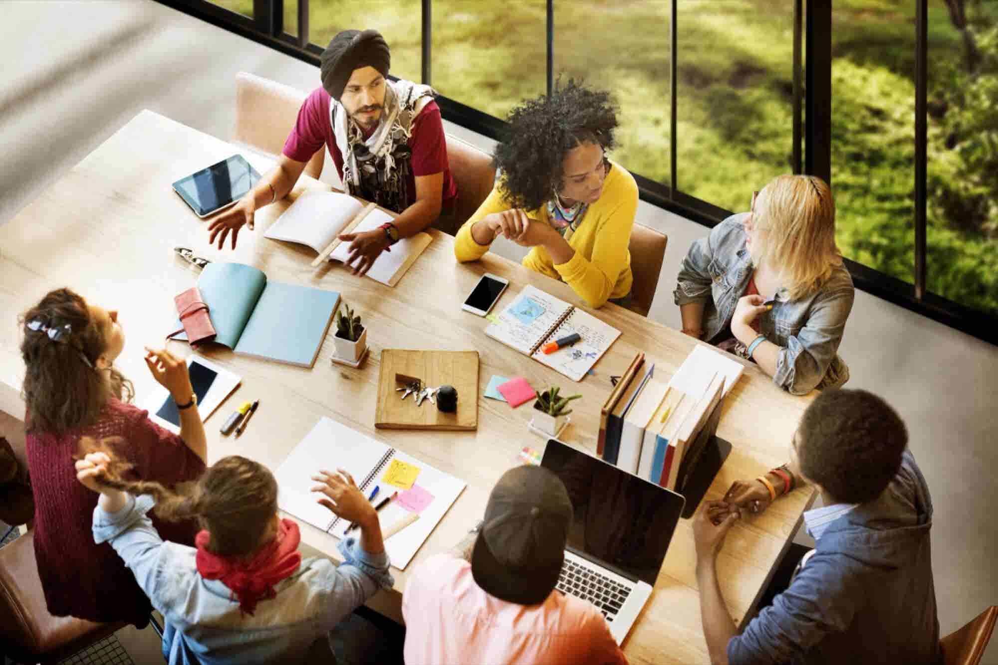 How to Bridge Company Cultures after a Merger