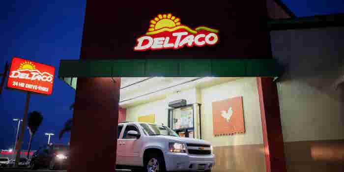 Franchise of the Day: This Franchise Fills Our Taco Needs All Day Long