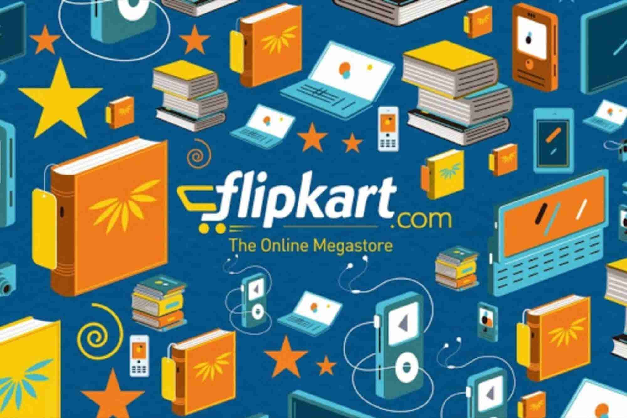 Marked Down Again, Is Flipkart Losing Ground To Amazon?
