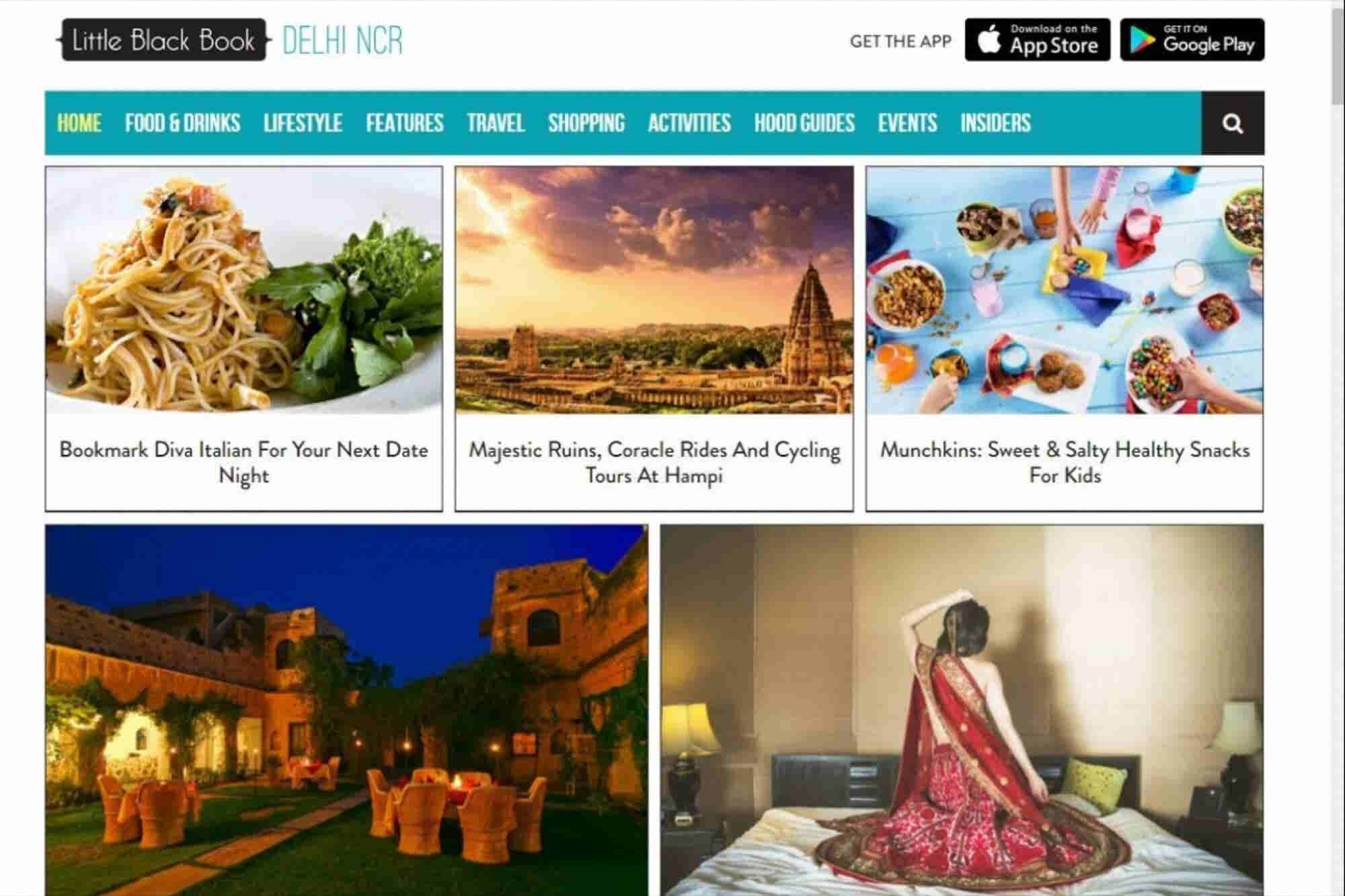 Growing At The Rate of 800%, Little Black Book Raises Another $1.2 Mn From IDG Ventures And IAN