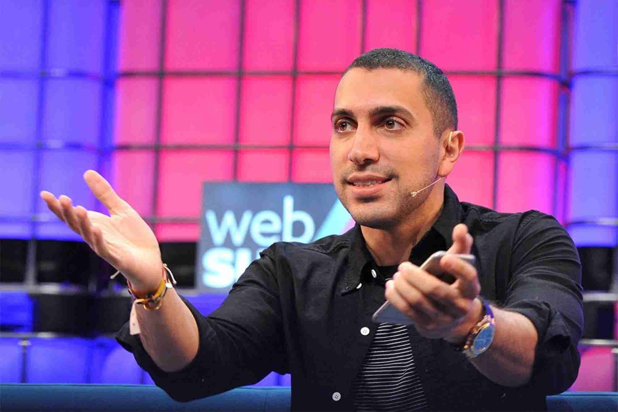 Tinder CEO Sean Rad Says He Has Hired 6 People After Matching With Them on Tinder