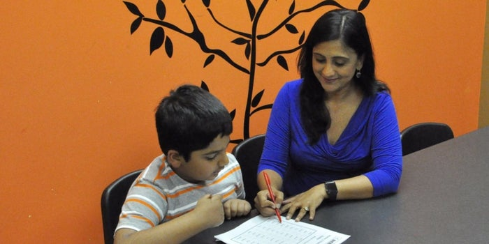This Mom Took Her Kids's Education Into Her Own Hands and Became a Franchisee