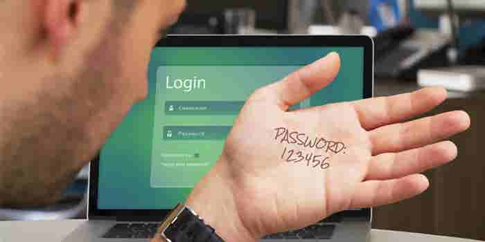 Microsoft Bans Stupid Passwords