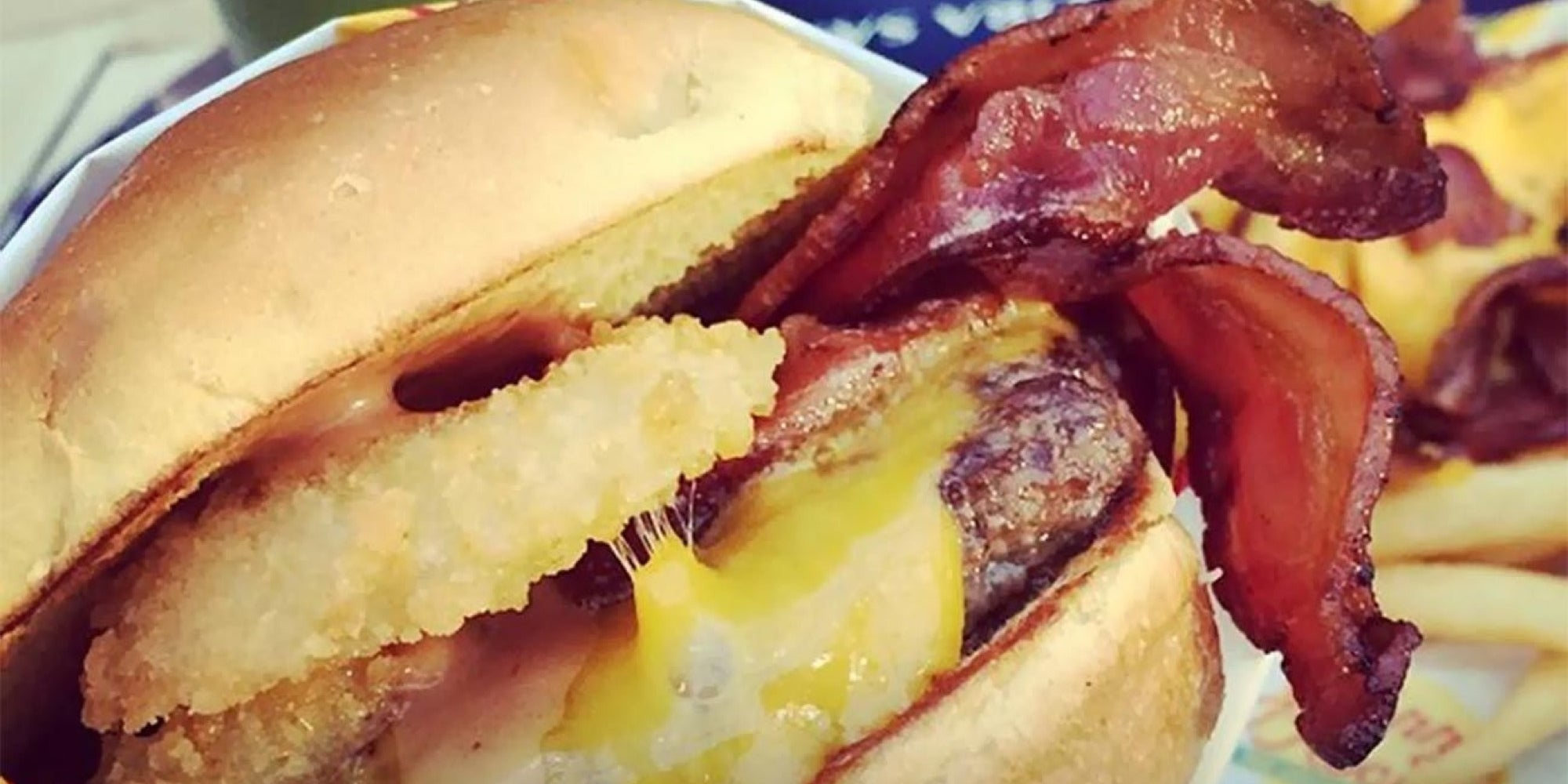 To Celebrate National Hamburger Day, Here are 8 Franchises That Know How to Hit the Spot
