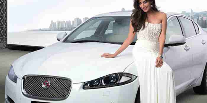 Get Luxurious With Ola