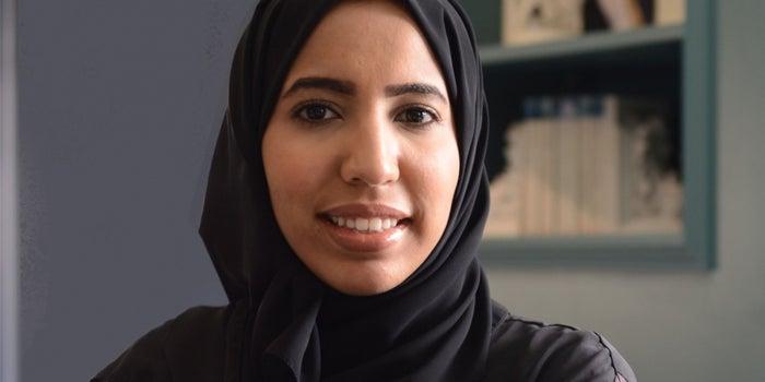 Entrepreneur Middle East's Achieving Women 2016: Iman Ben Chaibah, Founder, Sail Publishing