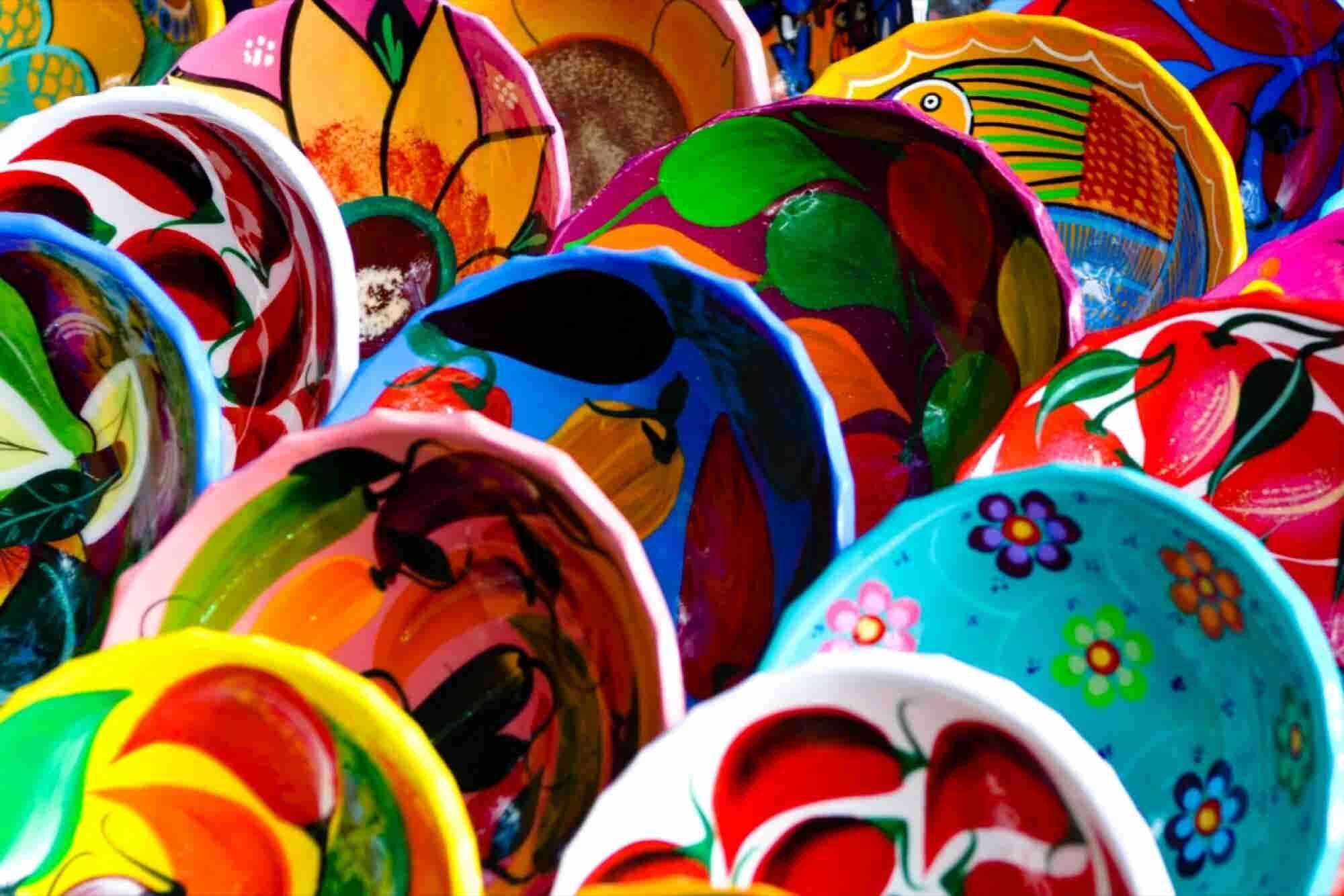 Empresas que están revalorando el mercado artesanal mexicano