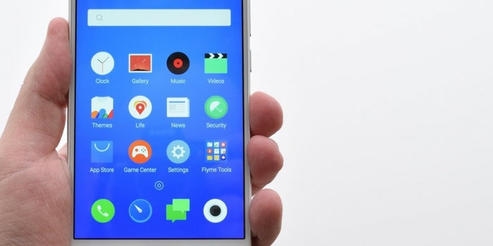 Meizu M3 Note's First Impressions