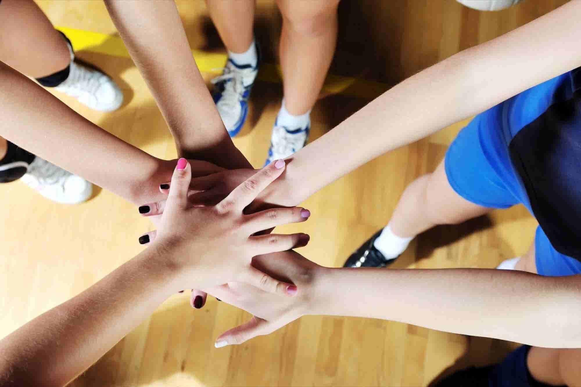7 pasos para construir el talento más competitivo en tu negocio