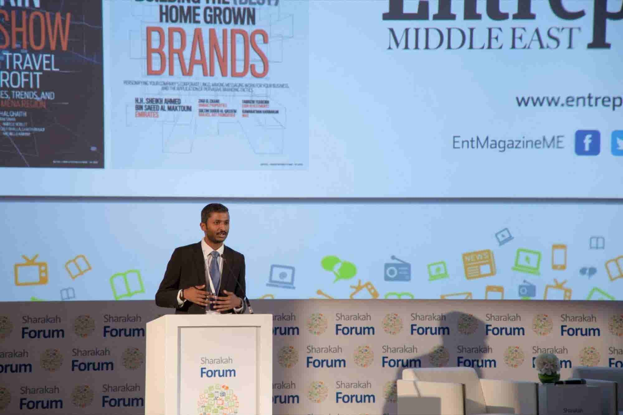 Change Is Good: Entrepreneur Middle East Has A New Editor-in-Chief