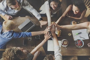 Building a Collaborative Content Process