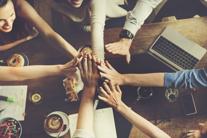 5 Ways to Build a Great Company Culture
