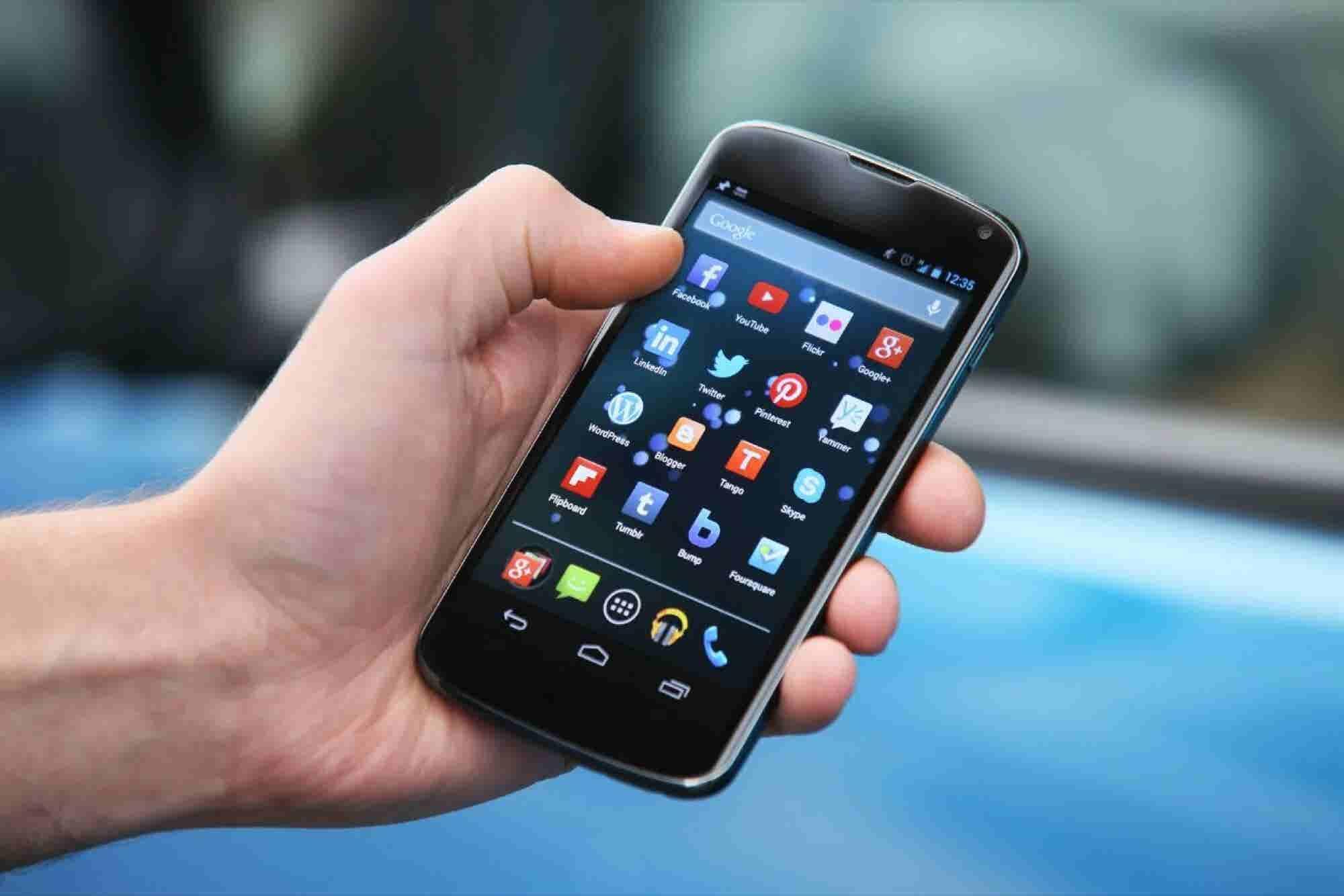 Movilidad empresarial: el secreto está en el socio tecnológico