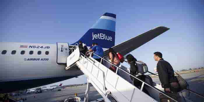 JetBlue Defends Decision to Ask Passenger to Replace Booty Shorts Before Boarding Flight. Will the Incident Affect Its Brand?