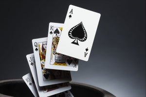 Consistency Is King, Queen and All the Aces in the Game of Branding