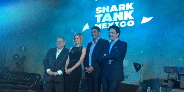 Shark Tank México busca atraer a más jóvenes emprendedores