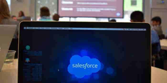 Salesforce to Buy Demandware for About $2.8 Billion
