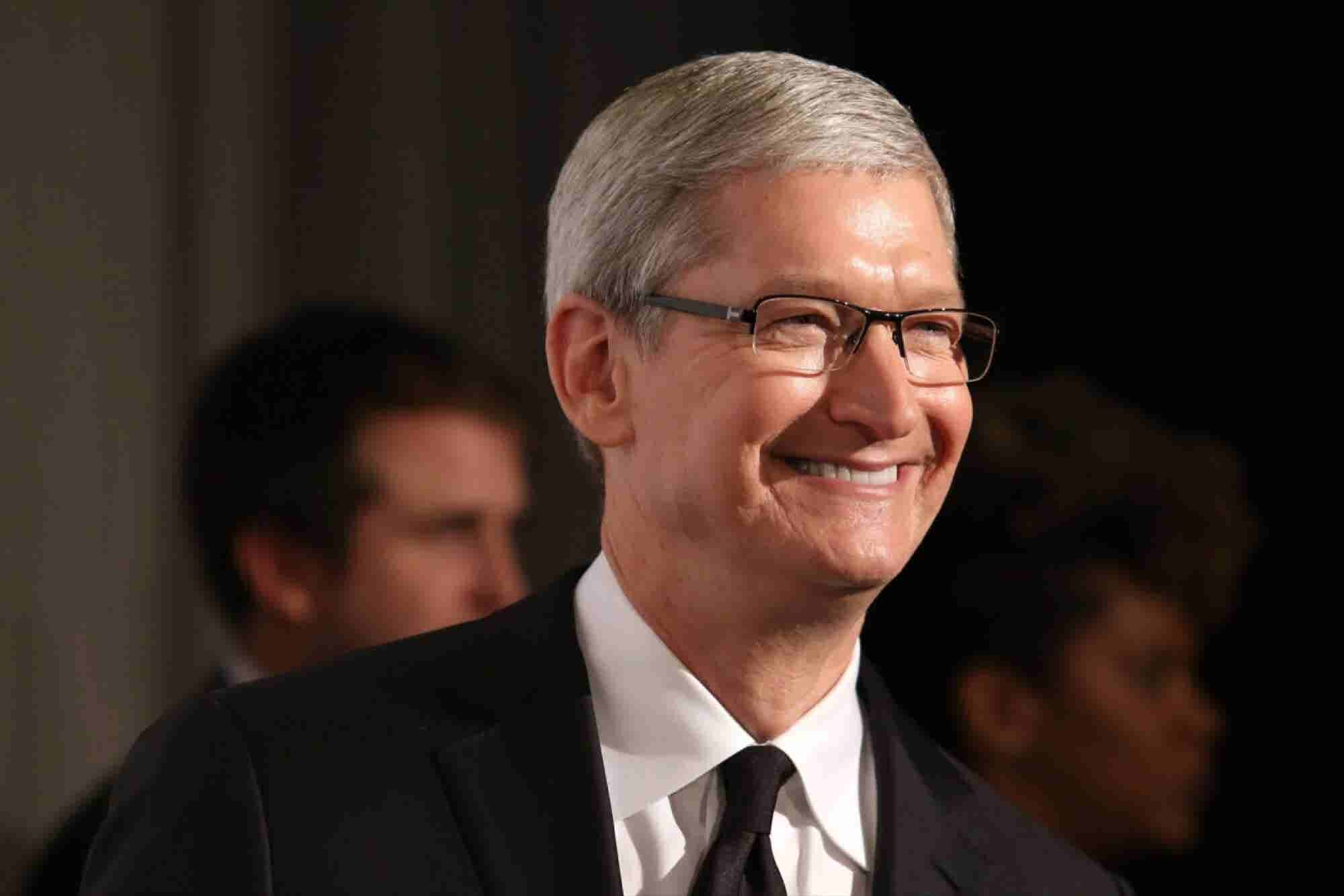 Apple Wants a 'Simpler and More Transparent' Royalty Scheme for Music