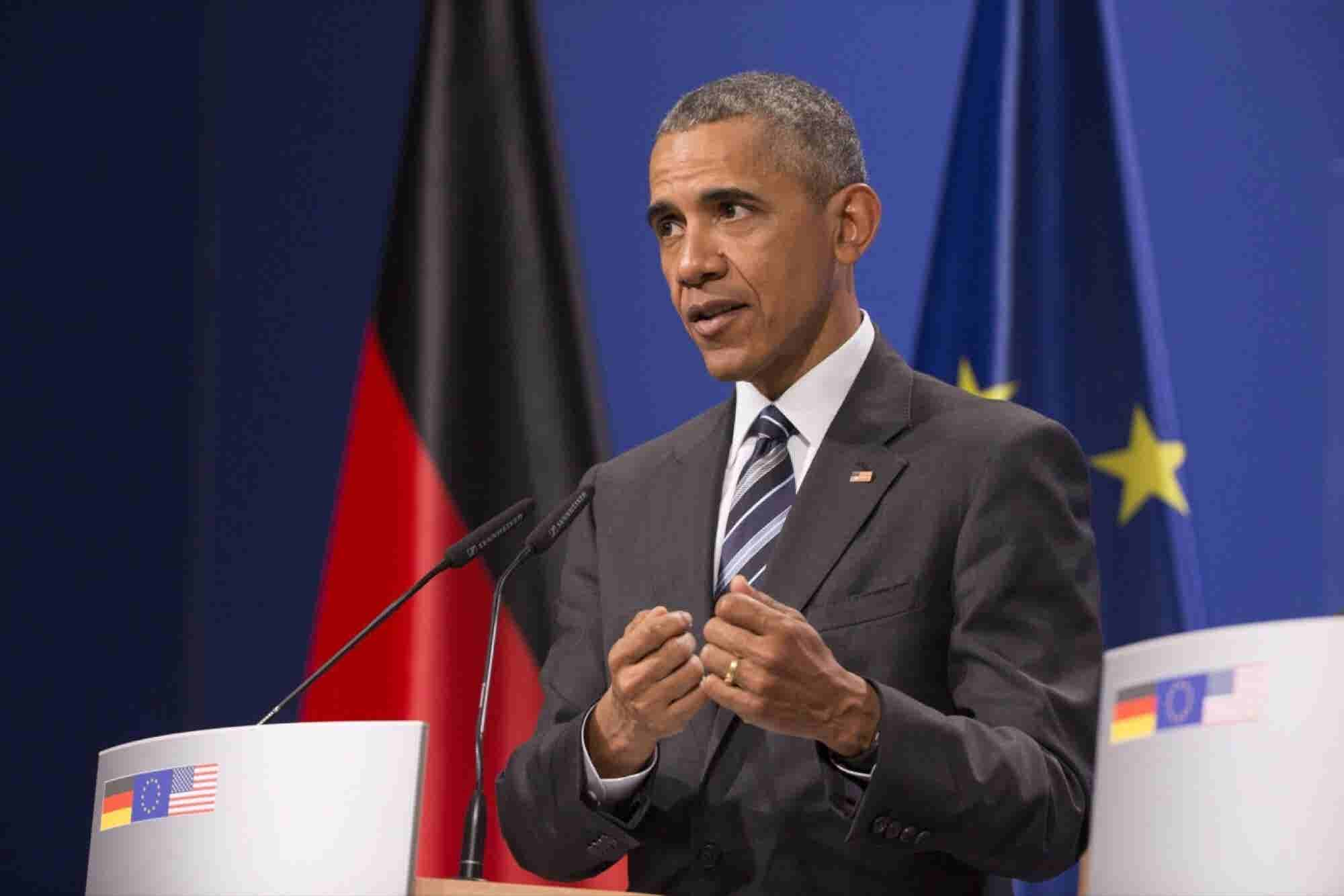 Obama Administration Rolls Out Rules on Paid Sick Leave, Pay Data