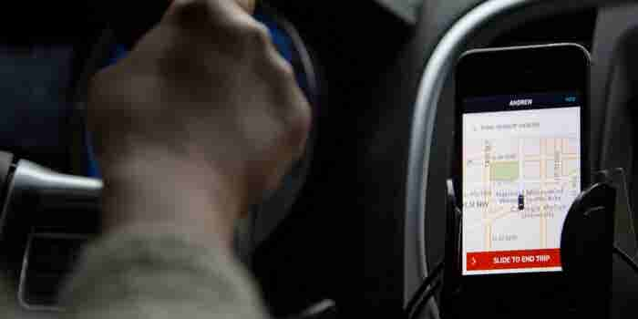Never Fear, Uber Is Here! Crime and Fatal Accident Rates Fall Since Company Launch.