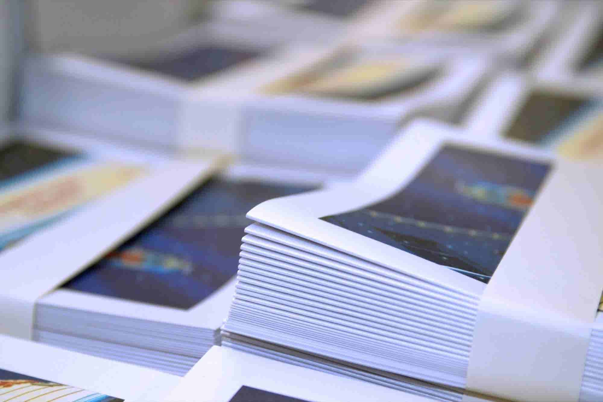 What is Holding Your Print Business Back?
