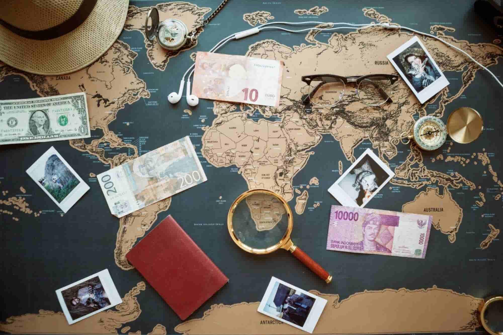 Video: 10 razones para viajar antes de emprender