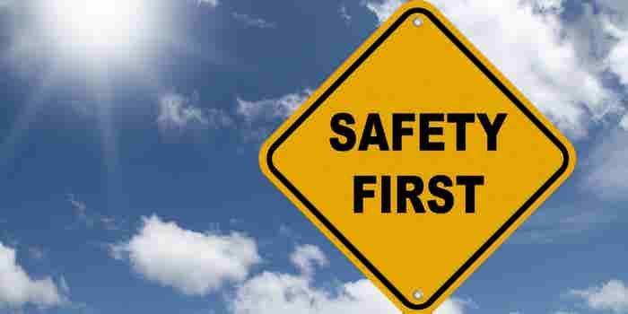 5 HR Strategies To Promote Employee Health And Safety