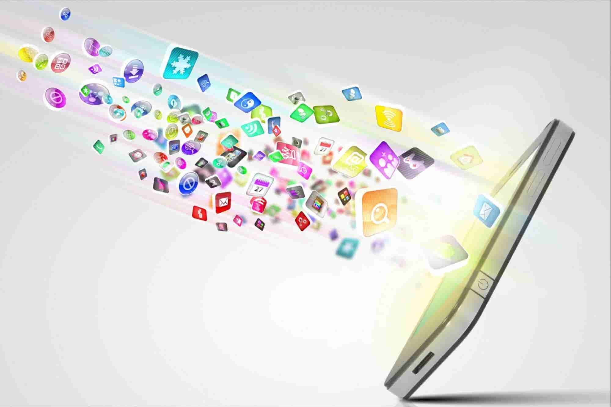 The Investor's View: Is The App Boom Over?