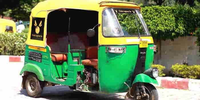 Here's Why An Auto-Rickshaw Aggregator Acquired SabKuchFresh