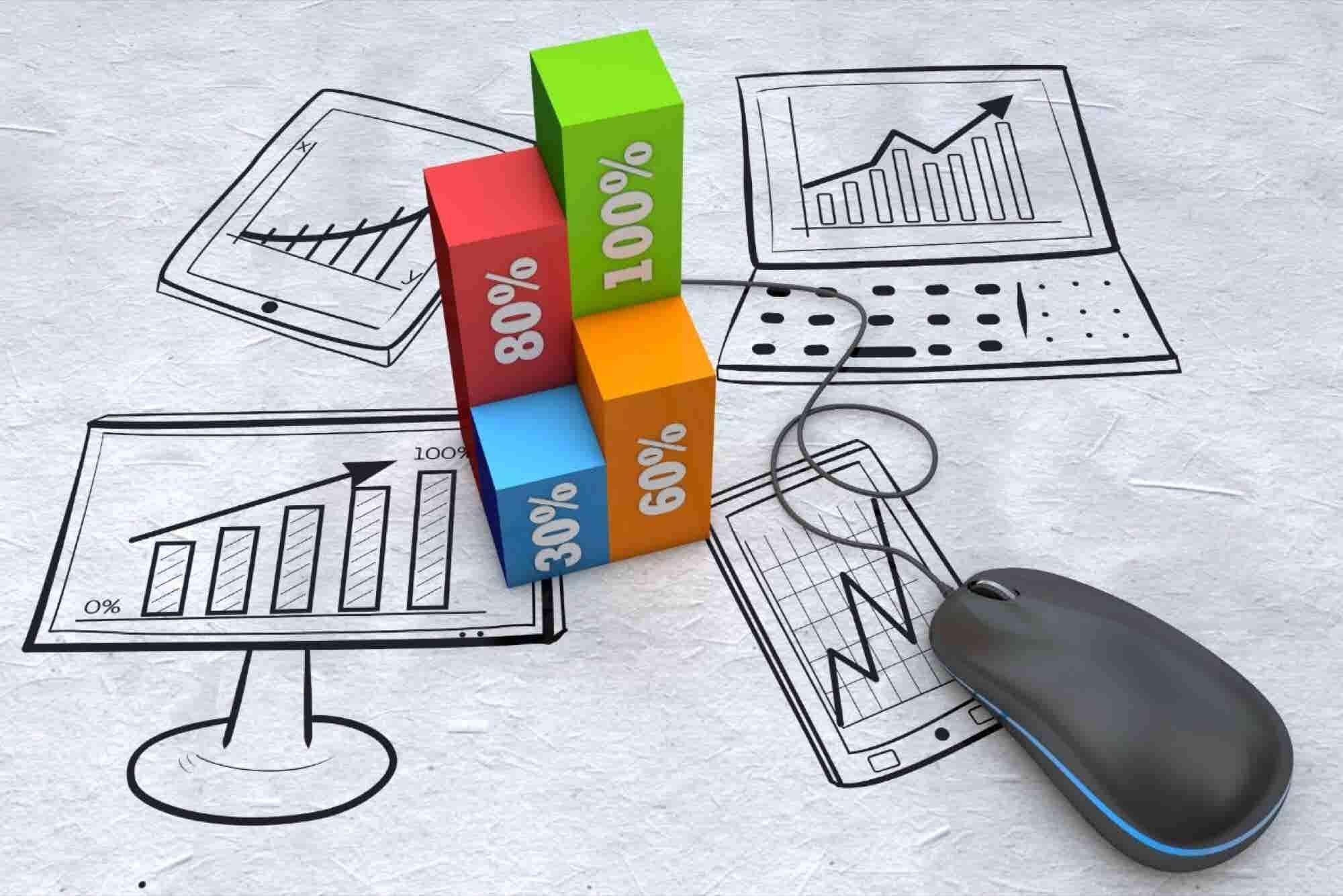 Elabora tu plan de ventas