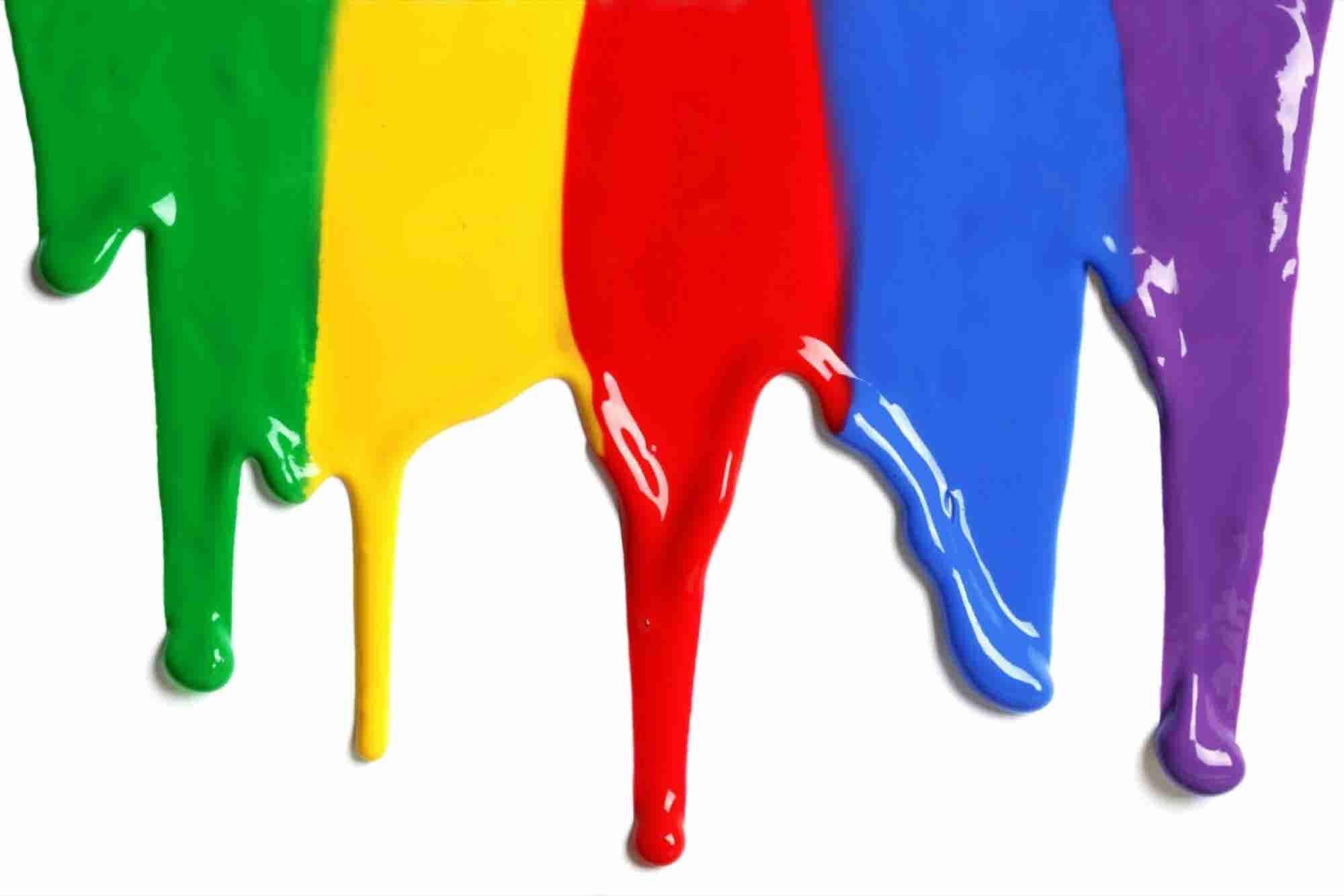 Cómo usar los colores en Marketing