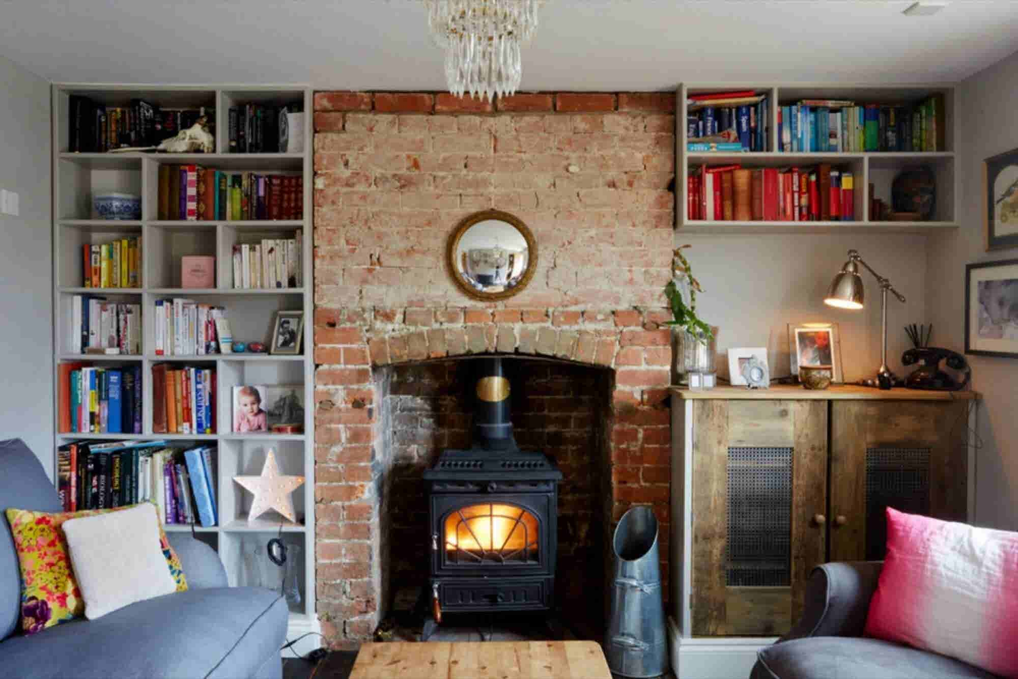 10 Ways to Declutter Without Going Minimalist