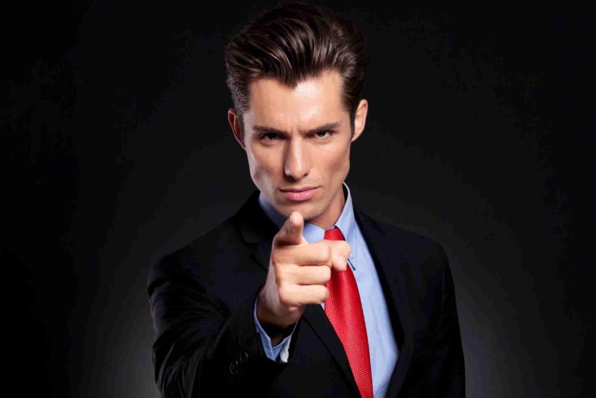Los 10 mandamientos del buen vendedor