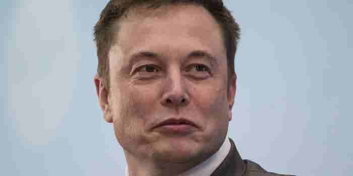 Musk Expects an Apple Car by 2020, Fears One Company's AI Use