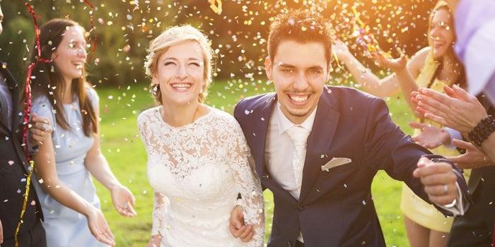 5 lecciones de marketing para 'wedding planners'