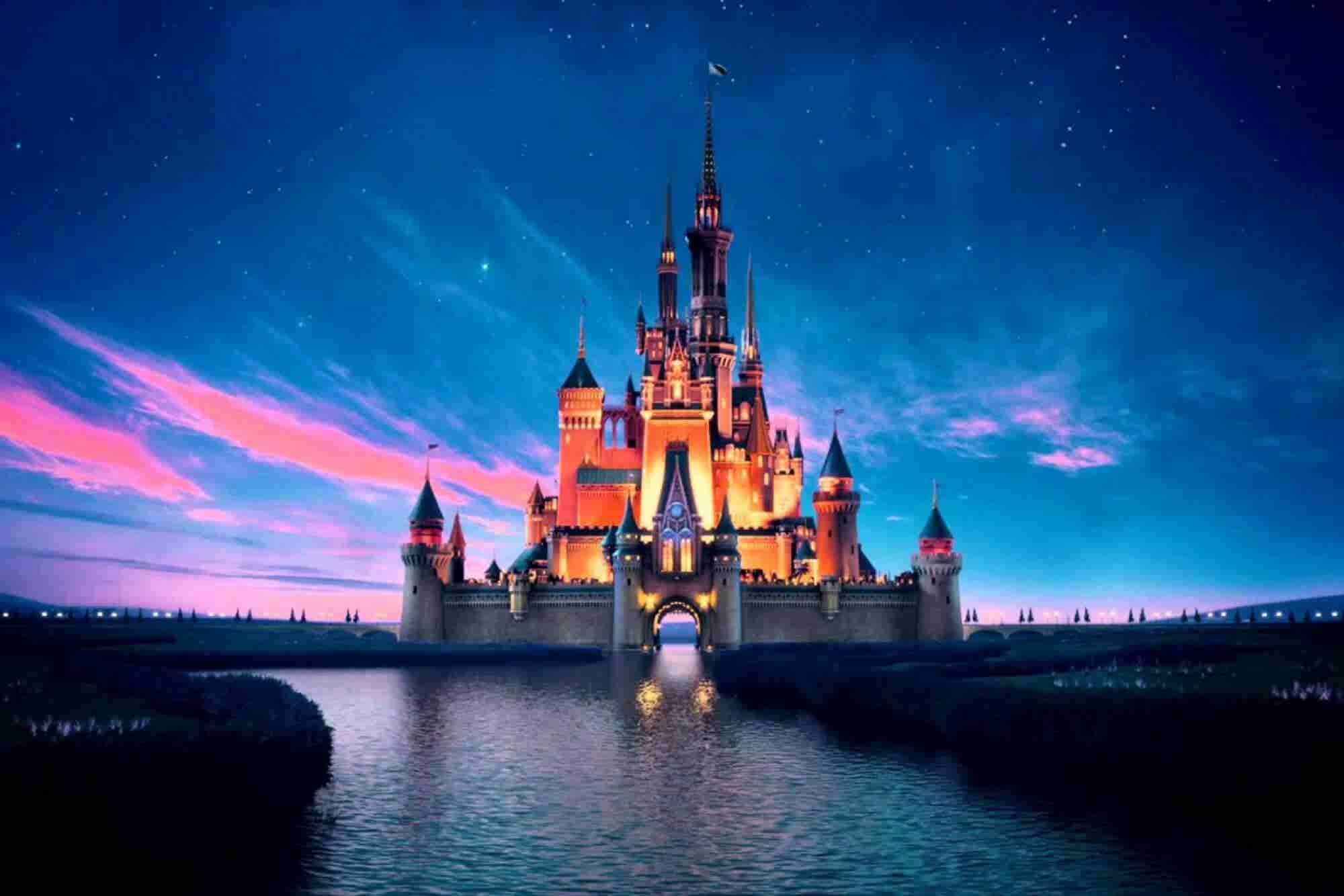 Disney Classics Give Incredible Business Lessons In The Most Simplistic Way
