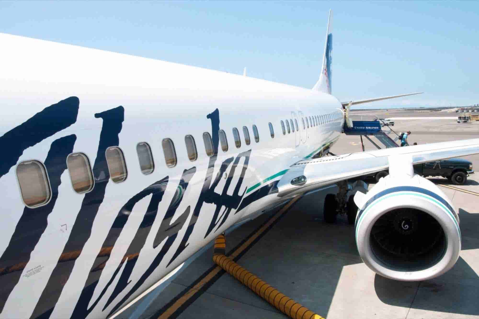 Alaska Airlines Is Gaining Altitude: 4 Ways to Cultivate a Winning Image