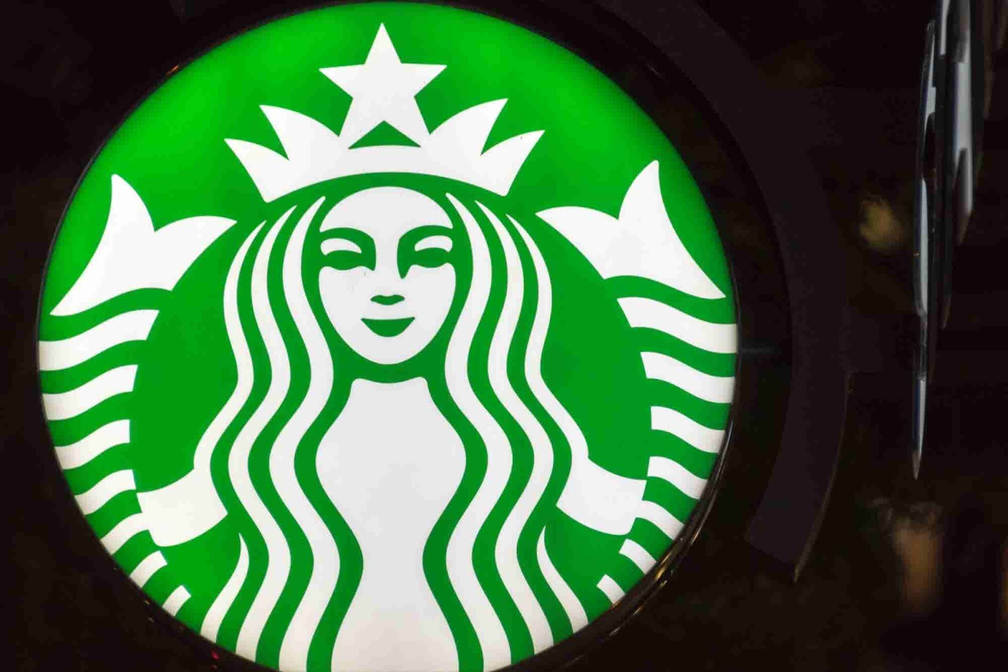 Starbucks, Anheuser-Busch to Partner on Bottled Teavana Teas