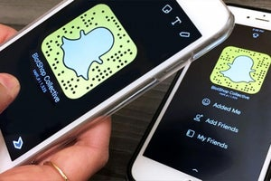 Snapchat Tops Twitter in Daily Users