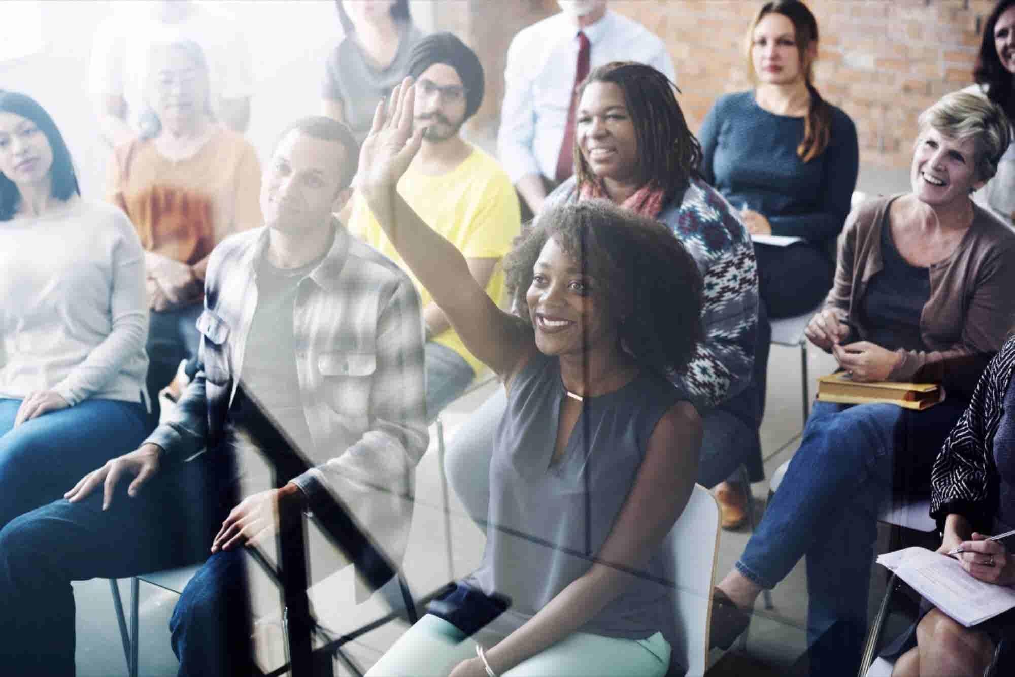 It Takes an Organizational Village to Ensure Training Success