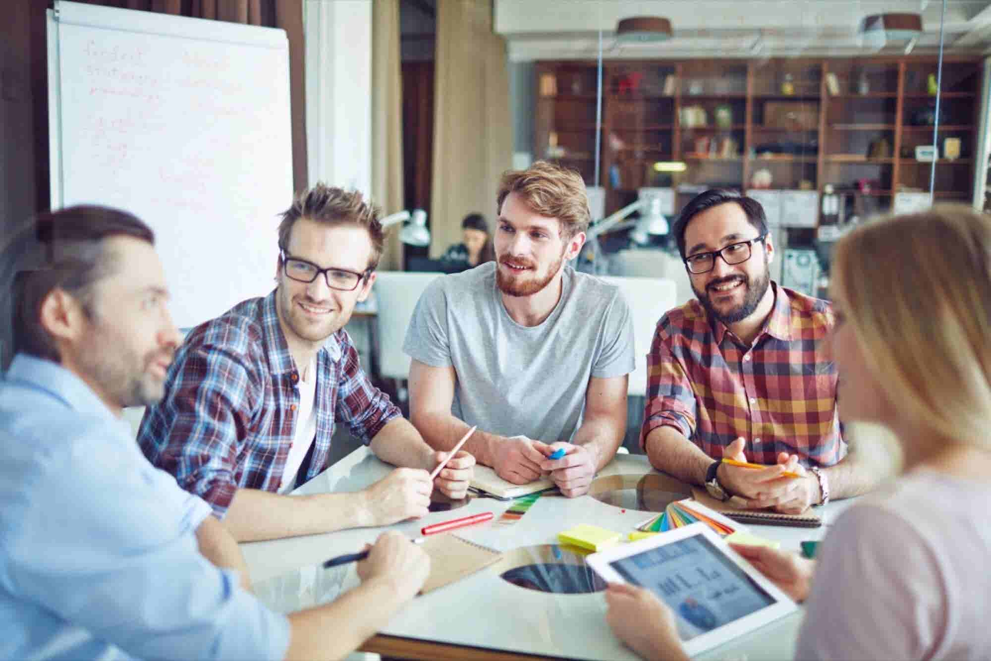 The 4 Rules of Treating Employees Equitably