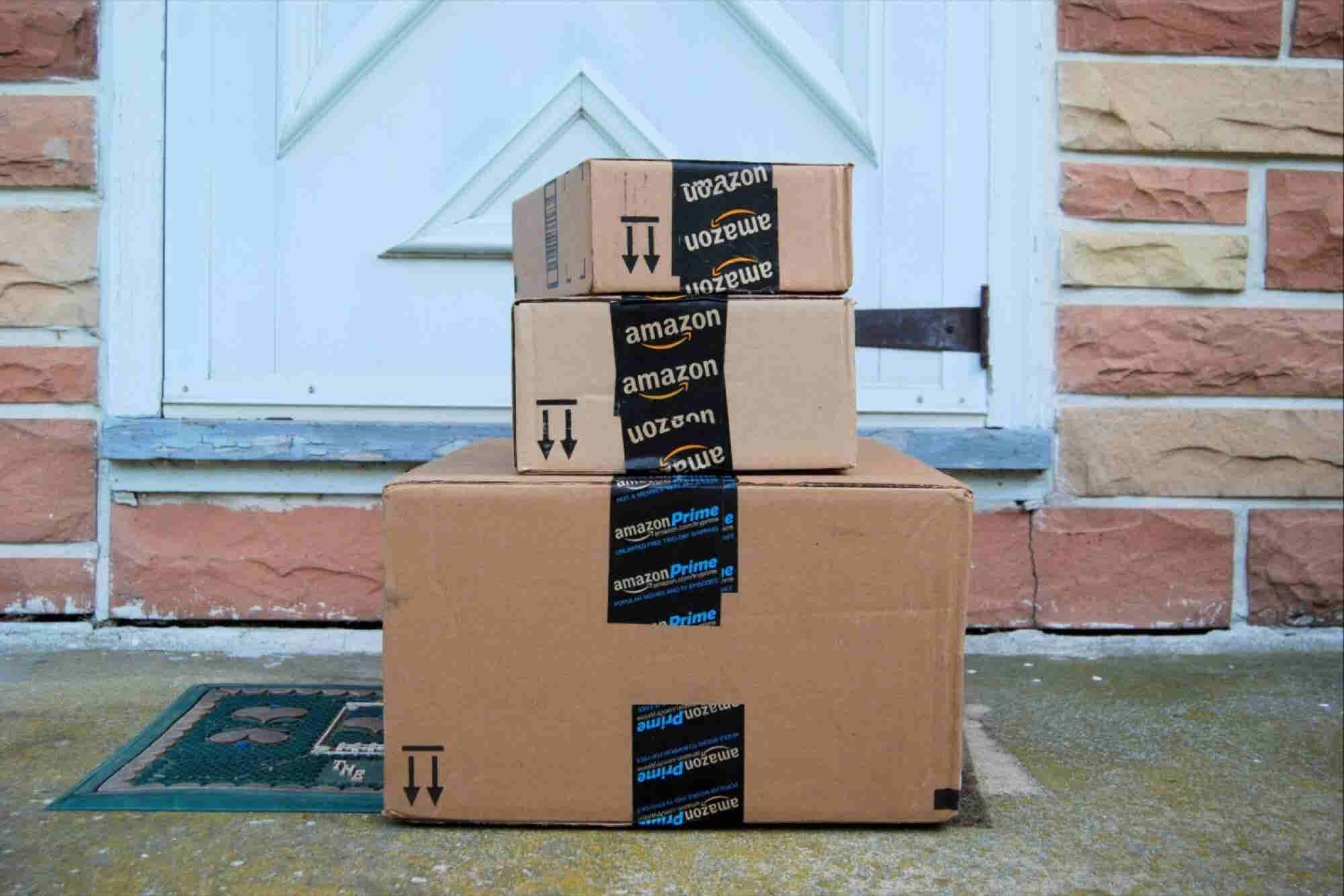 Amazon Is Cracking Down on Counterfeit Goods