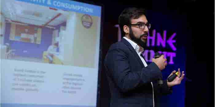Tech Entrepreneurs Come Together In Egypt For Techne Summit 2016