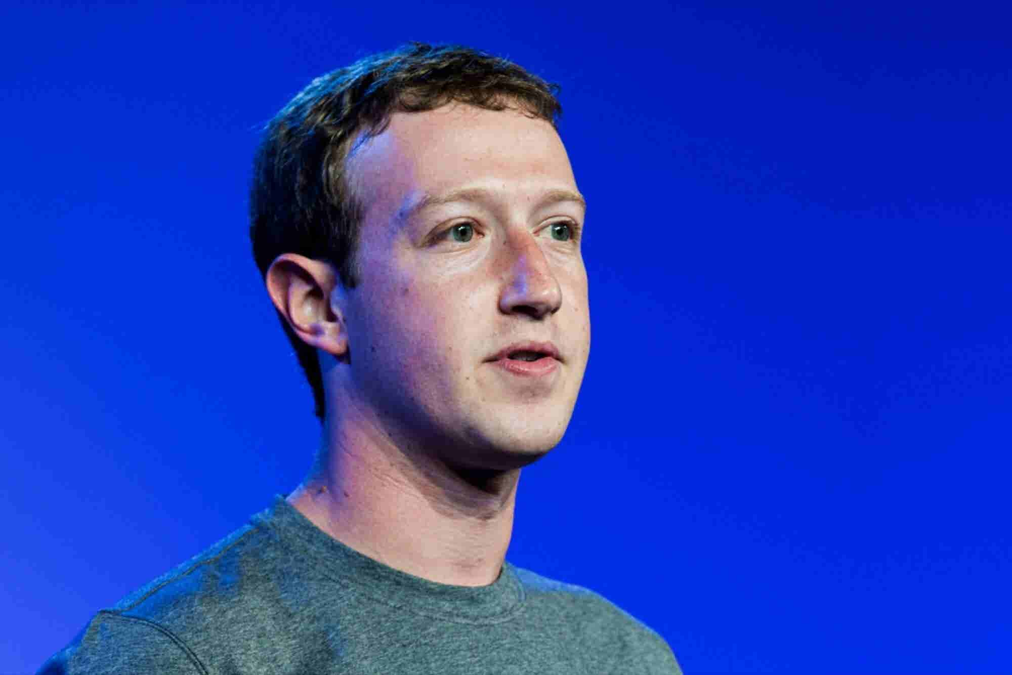 Mark Zuckerberg's Twitter and Pinterest Were Hacked, His Simple Password Revealed